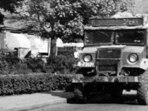 Chevrolet (collectie L. Jonkers)